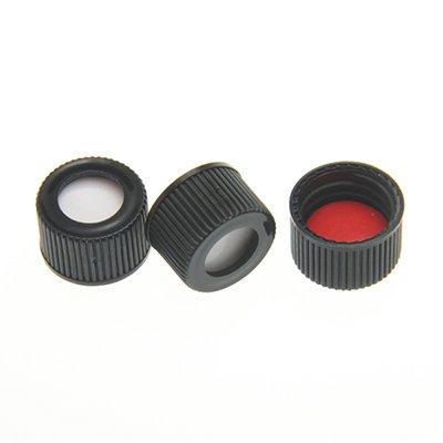Autosampler Vial 13-425 screw thread cap with septa