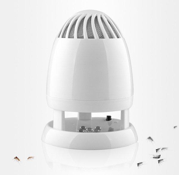 USB LED Mosquito Killer Lamp