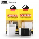 Earldom 2.4A 4-Port USB Fast Charger