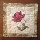 Floral Table Mat #2