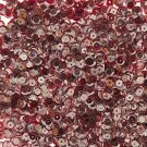 Cup Sequin 6mm Loose Cocoa Brown Transparent See-Thru Made in USA