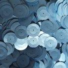 Sequin 2nd's Clearance 20mm Cup Light Blue Matte Silk Frost pk/100