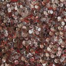 Sequin Seconds Clearance 6mm Cup Copper Metallic pk/800 (Off Center Holes)