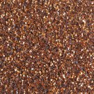 Copper Orange Glitter Flakes Sparkle Metallic Sprinkles Premium Made in USA 1oz