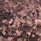 Sequin Seconds Clearance 5mm Cup Bronze Metallic pk/1000