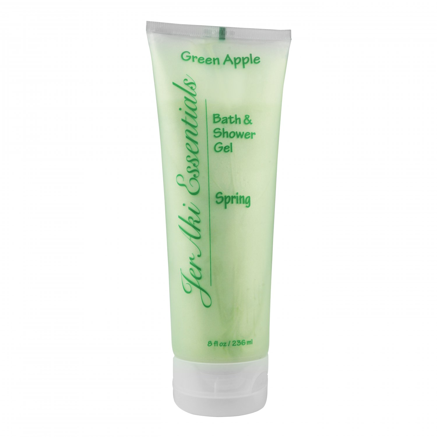 Bath & Shower Gel (Green Apple)