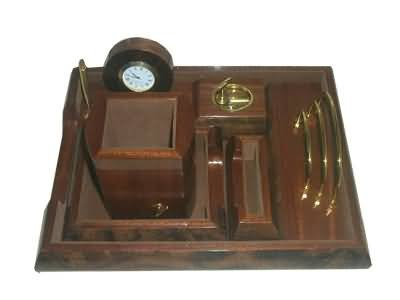 Stationery Music Box