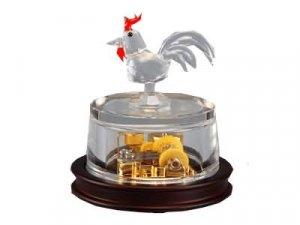 Crystal chicken