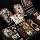 The Master's HAMMER and CHISEL 7 + 1 DVDS
