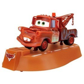 Disney Pixar Cars Mater Talking Bank