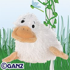 Webkinz Googles Platypus New with Sealed Tag