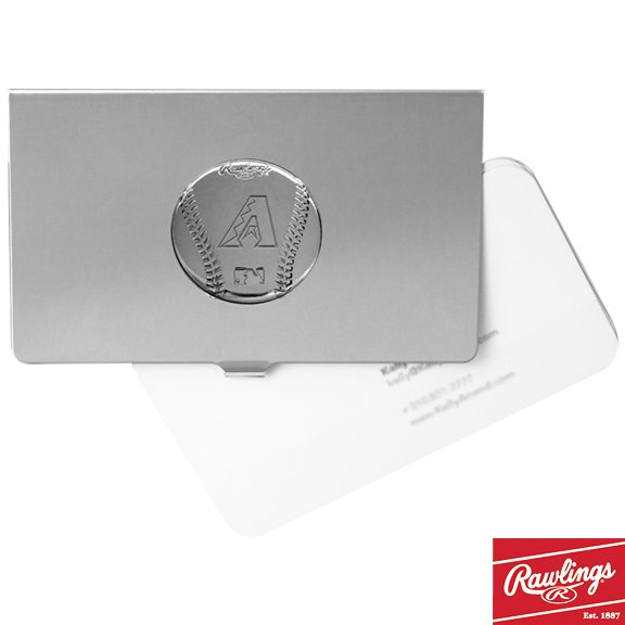 Arizona Diamondbacks, Business Card Holder