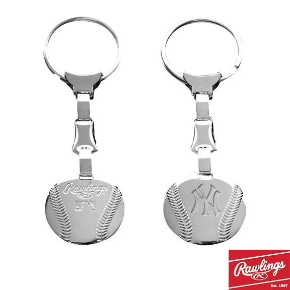 New York Yankees, Baseball Key Chain