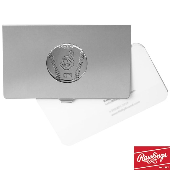 Cleveland Indians, Business Card Holder