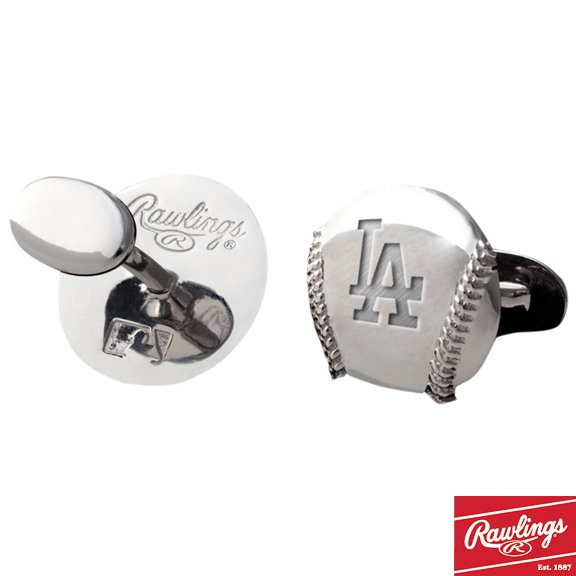 Los Angeles Dodgers, Cuff Links