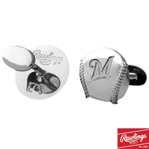 Milwaukee Brewers, Cuff Links