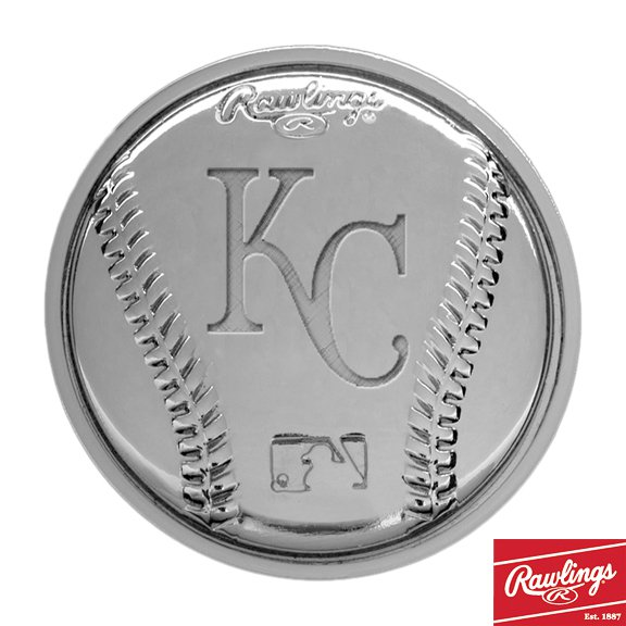 Kansas City Royals, Refrigerator Magnet / Paper Weight