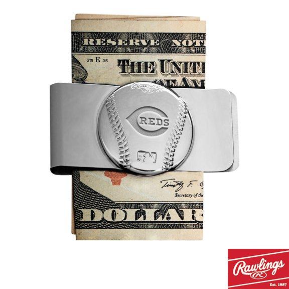 Cincinnati Reds, Money Clip