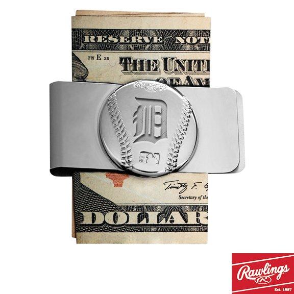 Detroit Tigers, Money Clip