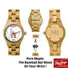 Los Angeles Angels, Maple Wood Watch