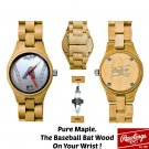Arizona Diamondbacks, Maple Wood Watch