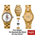 Seattle Mariners, Maple Wood Watch