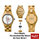 St Louis Cardinals, Maple Wood Watch