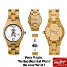 Los Angeles Angels, Maple Wood Watch