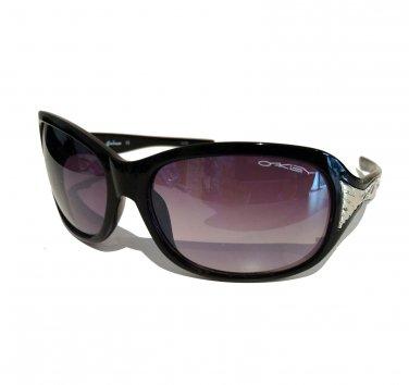 Authentic Original Lady's Women Oakley Sunglasses Embrace 12-975 #1