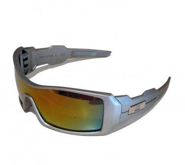 Authentic Oakley Men's Sunglasses OILRIG BD5889 #2