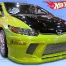 06-08 Civic Hot Wheels Widebody 8-piece body kit