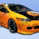 06-08 Civic Type M body kit