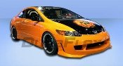 06-08 Civic Type M body kit