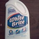 Summit Brands White Brite l lb and 12 oz. Laundry Whitener