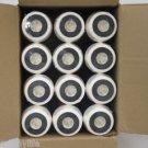 "12 Pentek GAC-10 9 3/4"" x 2 7/8 "" 20 Micron Carbon Water Filter 155109-43"