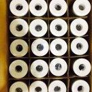 "New CaWare  5 Micron  10"" x 2.5""Carbon Block RO Aquarium Water Filter Pack of 20"
