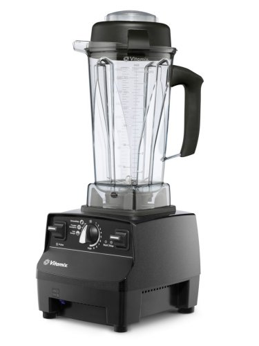 New Vitamix 500 Professional Series, Brushed Stainless Finish