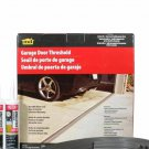 New M-D Building Products 50101 20-Feet Double Door Garage Door Threshold Kit