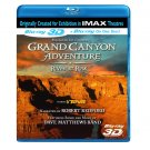 IMAX: Grand Canyon Adventure: River at Risk Blu-ray 3D