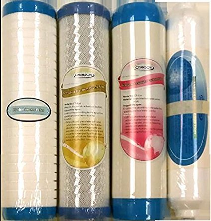 Nano Filter Replacement Pack (Annual )