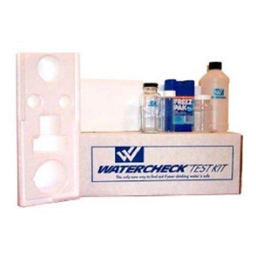NTL 80pt Watercheck Testing Kit (74 Parameters)