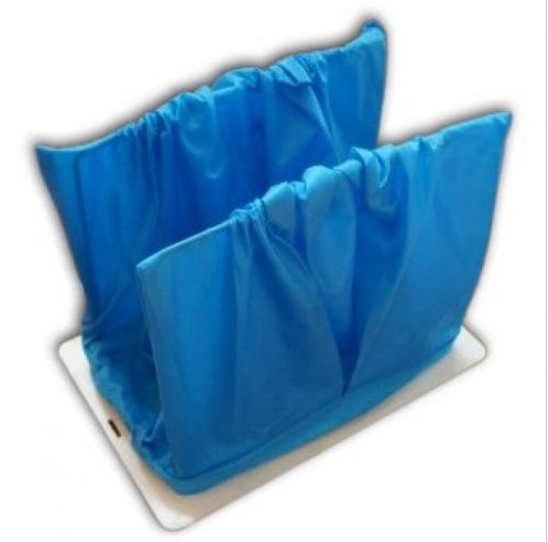 Disposable Filter Bags for Automatic Pool Cleaners and Pool Robots, Pack of 5