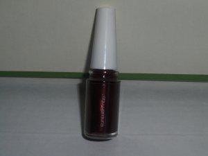 Shu Uemura nail polish Nail Enamel 10ml full size Wine