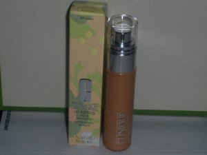 Clinique up-lighting liquid illuminator 1 oz 01 natural