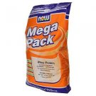 WHEY PROTEIN VANILLA  10 LB By Now Foods