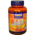 CLA EXTREME 90 SGELS By Now Foods