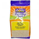 PSYLLIUM HUSK WHOLE  1 LB By Now Foods