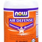 AIR DEFENSE CAPS  90 VCAPS By Now Foods
