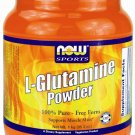 GLUTAMINE POWDER 6 OZ By Now Foods
