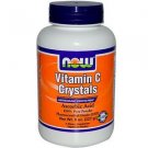 VITAMIN C POWDER  8 OZ By Now Foods